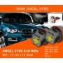KIT LED LUZIAN ANGEL EYES BMW E39 80W.