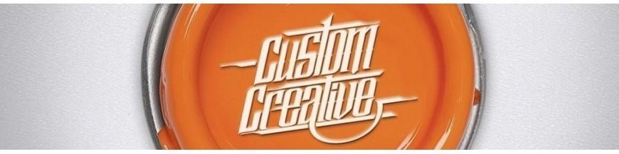 CUSTOM CREATIVE
